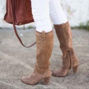 UGG Ava Chestnut Boots, 9 / Brown / NWOB